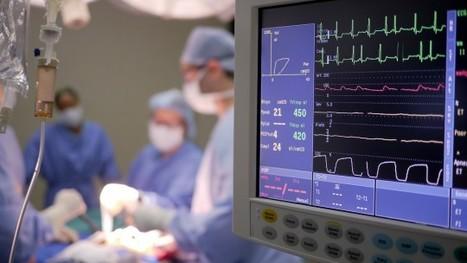 Seguridad de datos en el Hospital: ¿son las aplicaciones en la nube la caja de Pandora para los hackers? | eSalud Social Media | Scoop.it