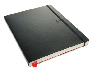 TWSBI Notebook Large Blank | Writing instruments | Scoop.it