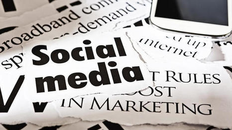 How to Create a Social Media Campaign | Social Media Tips We Like | Scoop.it
