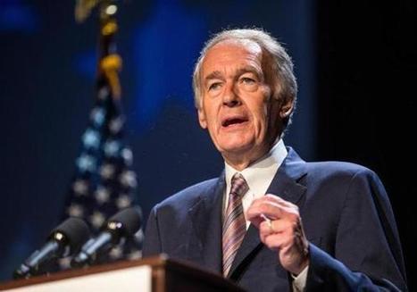 Ed Markey files bill to plug gas leaks - Boston Globe | hydraulic fracking | Scoop.it