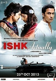 Ishq Actually Full Movie Watch Online HD (2013)   bollywoodfunia.com   Scoop.it