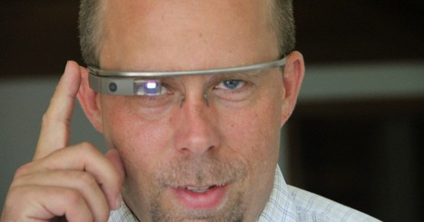 Google Glass in the Classroom | ICT hints and tips for the EFL classroom | Scoop.it