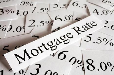 Mortgage Rates in Holding Pattern According to Bankrate.com ... settling at 3.80 for 30 year fixed | Chicago Street Smart Real Estate, News and Fun Info | Scoop.it