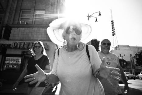 Claves sobre la ética de la fotografía a gente en la calle | El rincón de mferna | Scoop.it