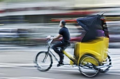 Santa Monica City Council Gives Green Light To Allow Pedicabs - Santa Monica Mirror | Pedicabs in the Media! | Scoop.it