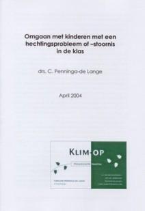 Klim-op | hechtingsstoornis | Scoop.it