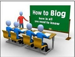 The Ultimate Guide to The Use of Blogs in Teaching | Educated | Scoop.it