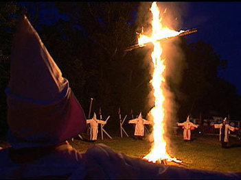 Klan Group Leader Heralds KKK Resurgence   the KKK in the 1920's   Scoop.it