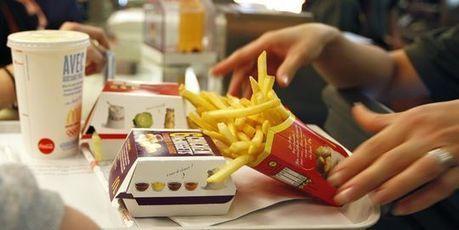 Les ambitions françaises de McDonald's | marketing expérientiel | Scoop.it
