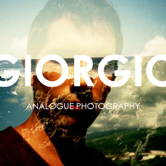 Creative Minds: Giorgio Giussani on Analog Photography - Core77.com (blog) | photography | Scoop.it