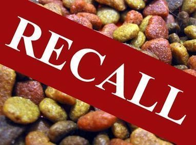 Very URGENT: 2 major dogs food brands issue recall | Natural Soil Nutrients | Scoop.it