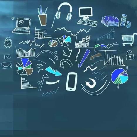 A Short History of DevOps | Digital Transformation of Businesses | Scoop.it
