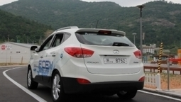 Hidrógeno, el combustible verde del futuro para la industria automotriz - Planeta CNN - planetacnn -  CNNMéxico.com | quimica | Scoop.it