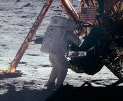 Emerging Space Race: Could The New Space Race Boost Commercial Space Flights?   leapmind   Scoop.it