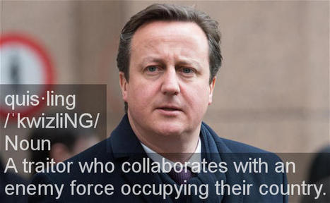 David Cameron Declares War on the EDL | Australia & Europe & Africa | Scoop.it