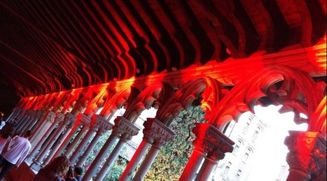 Nuit des musées. Records de fréquentation en série à Toulouse   Médiation scientifique et culturelle   Scoop.it