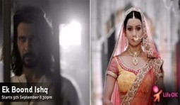 Ek Boond Ishq 4th June 2014 Watch Episode Online - Written Updates Watch Full Episode Online | Written update Indian Serial Written Episode | Scoop.it
