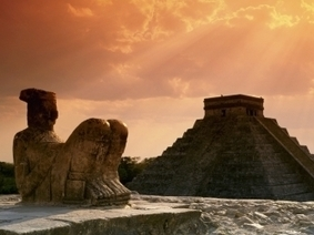 Maya - Facts & Summary - HISTORY.com | The Collapse of Civilization 2 | Scoop.it