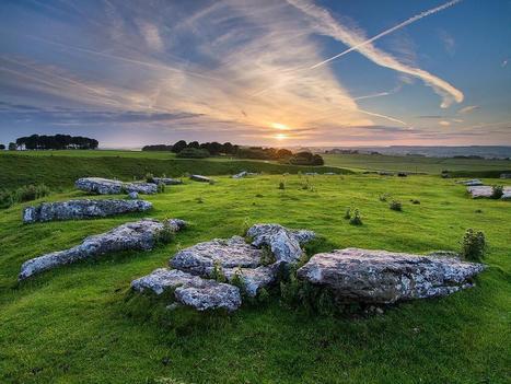 Twitter / Hudsonweather: Neolithic henge monument, Arbor ...   Ancient Origins of Science   Scoop.it
