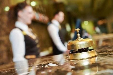 Les hôteliers retrouvent une totale liberté dans la fixation de leurs prix   Tourisme et Formation   Scoop.it