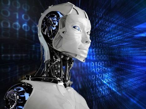 When Robots Colonize the Cosmos, Will They Be Conscious? | It's A Rad World | Scoop.it