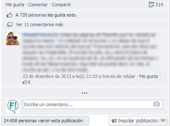 ¿Nos vamos de Facebook?   Wanatop   Scoop.it