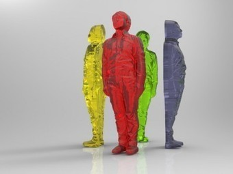 The best present ever: A 3D printed  gummy version of yourself   3D Printing and Innovative Technology   Scoop.it