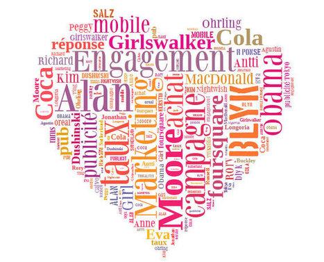 Le Marketing de l'Engagement par l'exemple 2/2 | Prospection-marketing | Scoop.it