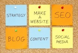 8 Tips for Writing SEO Friendly Content | Online Relations & Community management | Scoop.it