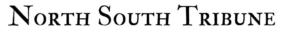North South Tribune