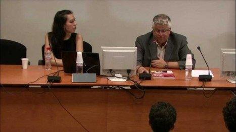 R-Evolucionando la profesión: del OPAC a Google. - TV.UM.ES | Consultoría Documental - Angélica Prado (Venezuela) | Scoop.it