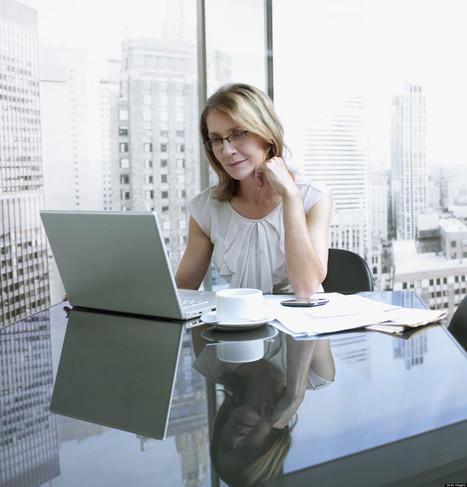 Do Women Prefer Entrepreneurship Over Board Positions?   Women @ Work   Scoop.it