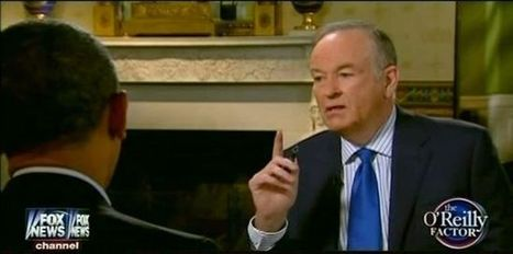 """O'Reilly """"Forgets"""" To Fact-Check Before Lecturing Obama For Not Addressing Black Issues 