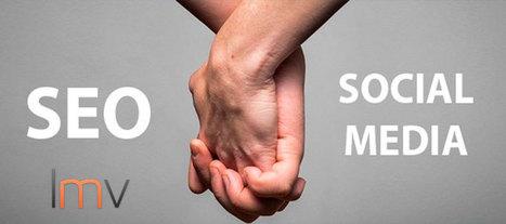 Por qué dentro de tu estrategia SEO debes incluir el Social Media | Social Update | Scoop.it