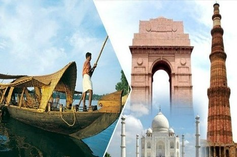 6 Unique & Interesting Facts About India | About India | Scoop.it
