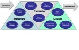 Making effective decisions in organisations | Decisions, complexity, visualisation | Scoop.it