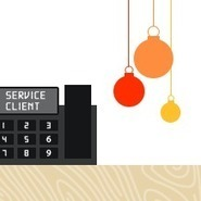 Assurer un bon Service Clients par téléphone pendant les Fêtes | Serveur Vocal Interactif | Scoop.it