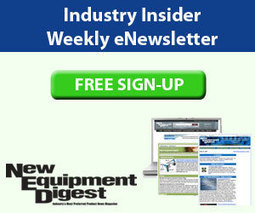Electroformed Parts | New Equipment Digest Online Buyer's Guide | New Equipment Digest | Manufacturing In the USA Today | Scoop.it