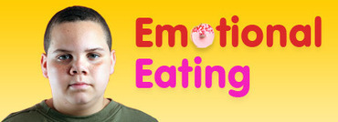 Are You an Emotional Eater? How to Get Weight Loss Help - London Counselling Directory | Counselling & Psychotherapy | Scoop.it