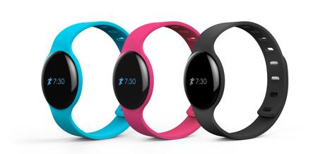 Logicom bouscule le marché en lançant un bracelet et une montre à partir de 29,90 euros | Les News du jour | Scoop.it