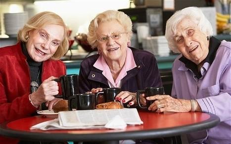 Happiness index: life begins at 70 - Telegraph | Zon en natuur | Scoop.it