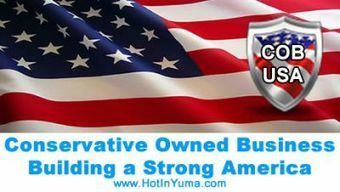 Conservative Owned Business Declaration | SEO and Social Media Engagement | Scoop.it