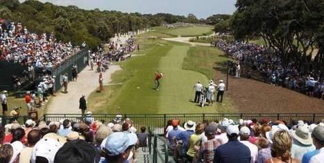 Les fans, maîtres du 15! | Nouvelles du golf | Scoop.it
