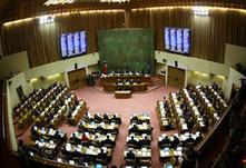 Al Senado Convenio Cinematográfico entre Chile e Italia | Politica chilena | Scoop.it