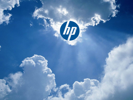 HP Secures Data Migration To The Cloud | Cloud Central | Scoop.it