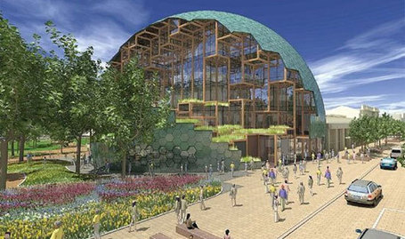 Could Libraries Become Precinct Hubs? - DesignBuild Source | The Information Professional | Scoop.it