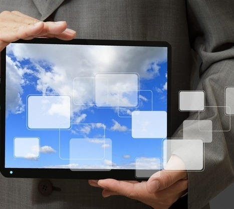 X as a service (XaaS): What the future of cloud computing will bring | Cloud Central | Scoop.it