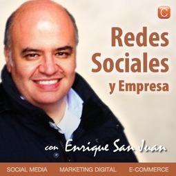 publicación del primer episodio del Podcast Redes Sociales y Empresa | MediosSociales | Scoop.it