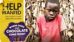 Four ways to make sure chocolate doesn't hurt children | Fair Trade Choco-locate | Scoop.it