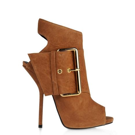 Giuseppe zanotti women's metallic round toe trainer sneaker hi tops sale | Giuseppe Zanotti Sneakers | Scoop.it